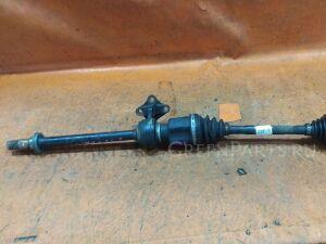 Привод на Mazda Axela BL5FP ZY-VE