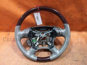 Руль на Honda Elysion RR3