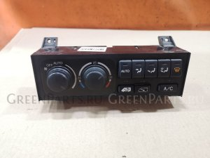 Блок управления климатконтроля на Honda Stepwgn RF1 B20B