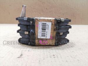 Тормозные колодки на Honda Saber CC2, UA2, UA3, UA4