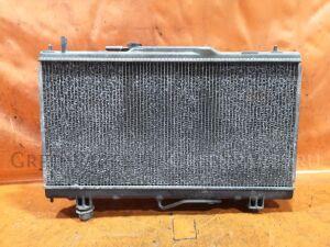 Радиатор двигателя на Toyota Carina AT210, AT211 4A-GE, 7A-FE