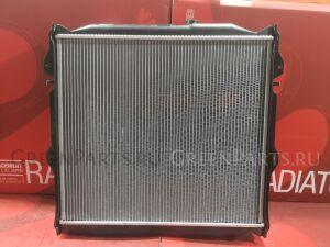 Радиатор двигателя на Toyota 4 RUNNER N180 3RZ-FE, 5VZ-FE