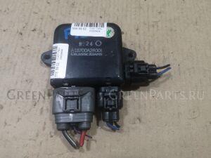 Блок управления вентилятором на Infiniti G37 CV36