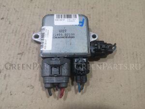 Блок управления вентилятором на Nissan Cima HGY51