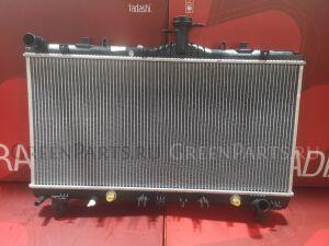 Радиатор двигателя на Chevrolet Camaro EE L99 6.2