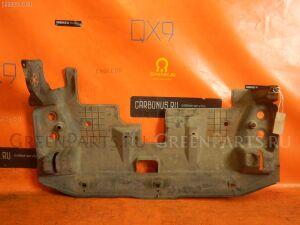Защита двигателя на Honda Odyssey RA5 J30A