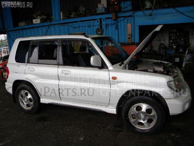 ПРОВОДА на Mitsubishi Pajero IO H76W 4G93