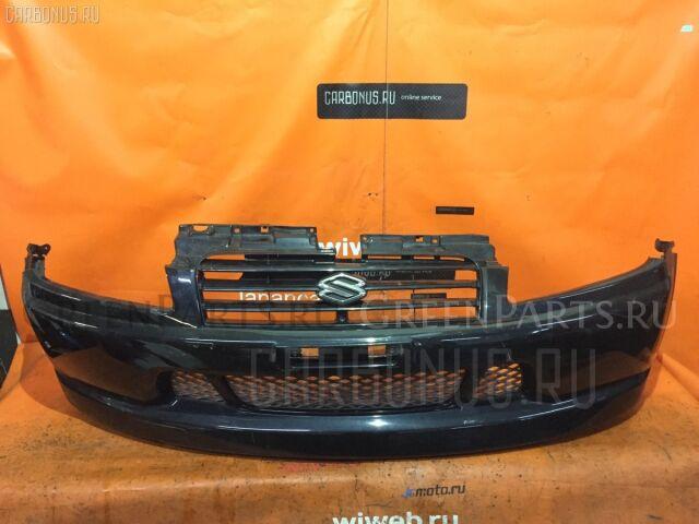 Бампер на Suzuki Swift HT51S