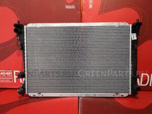 Радиатор двигателя на Hyundai Sonata NF G4KA 2.0, G4KC 2.4, G4KD 2.0, G6DB 3.3