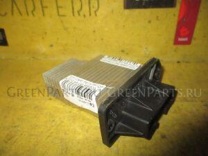 Регулятор скорости мотора отопителя на Toyota Hilux Surf KDN185G, KDN185W, KZN185G, KZN185W, RZN180W, RZN18