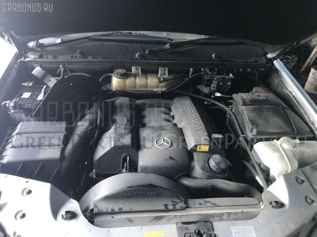 Подкрылок на Mercedes-benz M-CLASS W163.157 112.970
