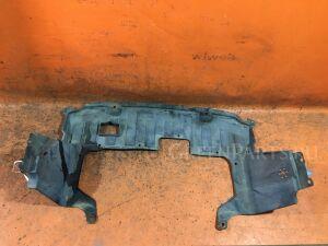 Защита двигателя на Honda Fit GD3 EJ15