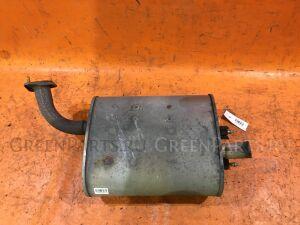 Глушитель на Nissan Liberty RM12 QR20DE