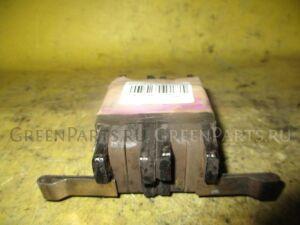 Тормозные колодки на Isuzu Aska CJ1, CJ2, CJ3