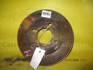 Тормозной диск на Nissan Wingroad WFY11 QG15DE