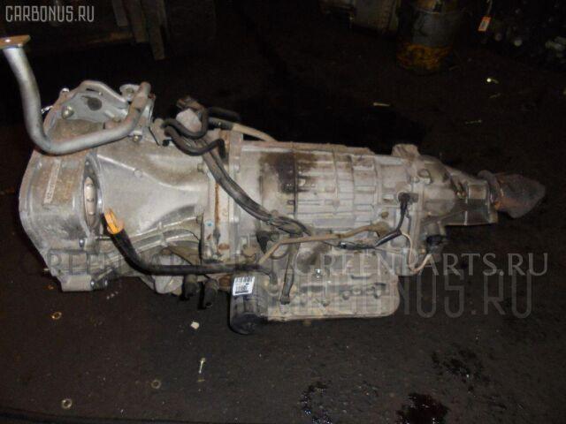 Кпп автоматическая на Subaru Legacy Wagon BP5 EJ20 TTZ1B7LSAAA-2A