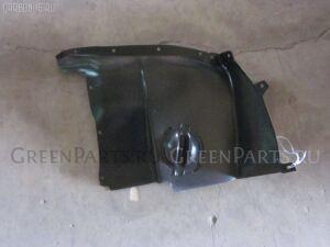 Подкрылок на Chevrolet Corvette BASE