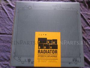 Радиатор двигателя на <em>Acura</em> <em>SLX</em> UBS25 6VD1