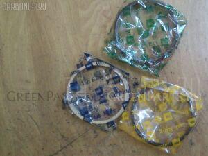 Кольца поршневые на Isuzu C190 C190
