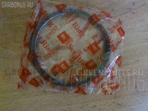 Кольца поршневые на KOMATSU 4D87 4D87
