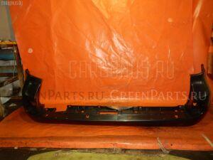 Бампер на Toyota Land Cruiser UZJ200W