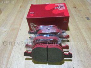 Тормозные колодки на Mazda Axela BK5P