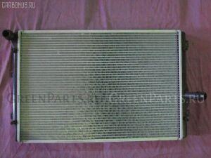 Радиатор двигателя на Skoda OCTAVIA II COMBI 1Z5 AZV VAG