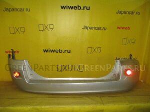 Бампер на Mazda Demio DY3W 13-05107
