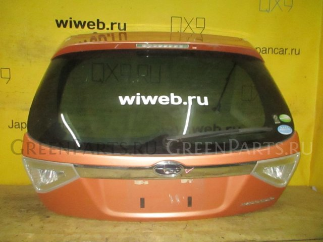 Дверь задняя на Subaru Impreza Wagon GH2 132-20024