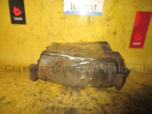 Тормозные колодки на Nissan Laurel HC35 RB20DE