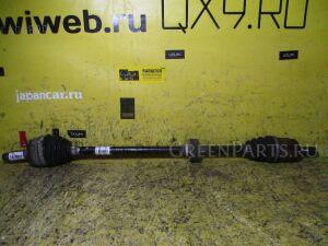 Привод на Honda Airwave GJ1 L15A