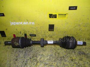 Привод на Honda Stepwgn RF3 K20A