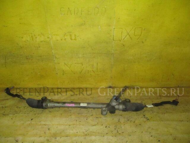Рулевая рейка на Mazda Demio DE5FS ZY-VE