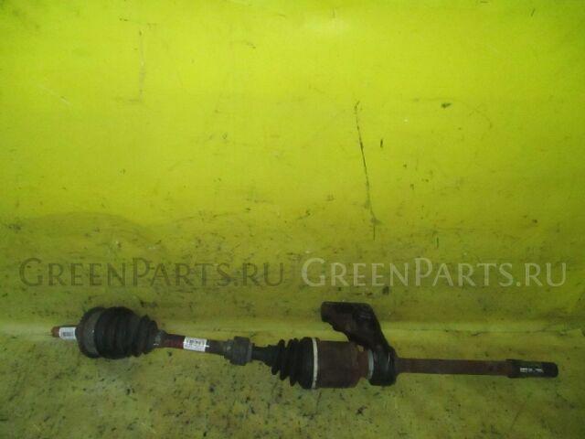 Привод на Mazda Atenza GY3W L3-VE