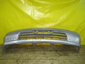 Бампер на Toyota Corsa EL51