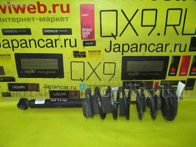 Стойка амортизатора на Nissan Cedric HY33 VQ30DE