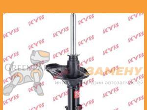 Амортизатор на Mitsubishi Chariot N33W, N34W, N38W, N43W, N44W, N48W, N23W, N23WG, N 4G93, 4D68