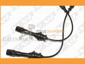 Провода высоковольтные на Suzuki Wagon R Plus RA21S, RB21S, RA11S, RA31S, RA51S, RA71S, RB31S, R M13A, M18A, M16A, F9QB, M15A