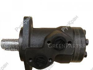 Гидромотор редуктора поворота horyong