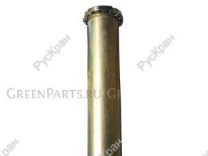 Палец соединения стрелы с колонной soosan