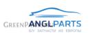 Anglparts логотип