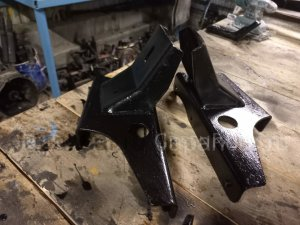 Кронштейн опоры двигателя на Hino RANGER TRUCK FD2JKC J08C