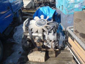 Двигатель на Isuzu ELF NKS81 4HL1