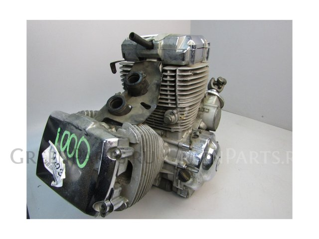 Двигатель Monster 900
