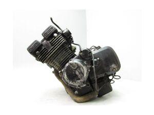 Двигатель GSX400 Impulse (GK79A)