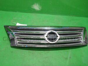 Решетка радиатора на Nissan Teana