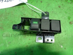 Кнопка на Nissan X-Trail
