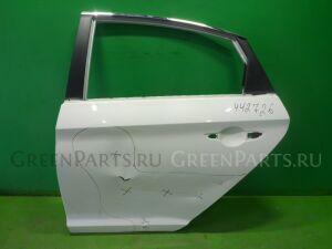 Дверь задняя на Hyundai Sonata