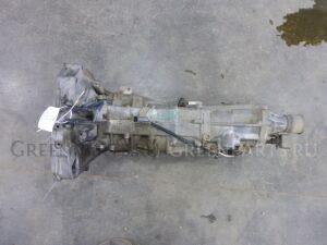Кпп механическая на Subaru Forester