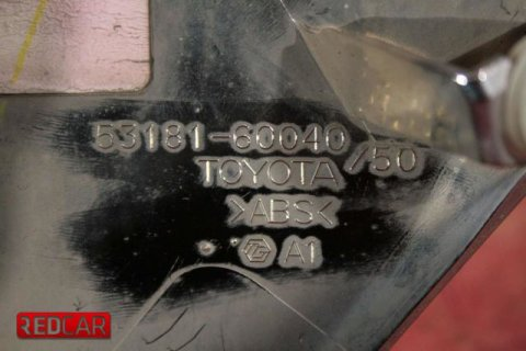 Молдинг Toyota Land Cruiser 200 5318160040